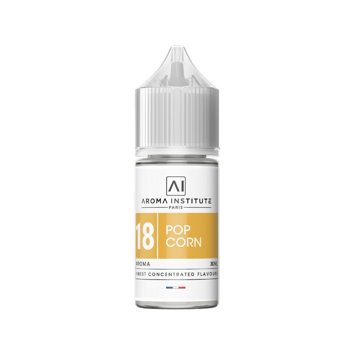 Nº18 Popcorn - Aroma Institute